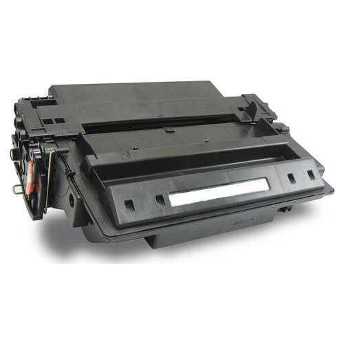 4x toner Canon CRG-710, Type710 black černý kompatibilní toner pro tiskárnu Canon LBP3460