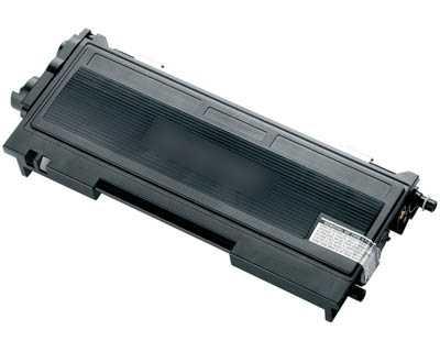 2x toner Brother TN-2005 black (černá) kompatibilní toner pro tiskárnu Brother HL2035