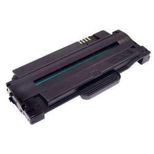 4x toner Samsung MLT-D1052L black černý kompatibilní toner pro tiskárnu Samsung ML2540R