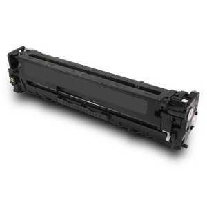 2x toner HP CB540AD, HP 125A black černý kompatibilní toner pro tiskárnu HP Color LaserJet CP1515n