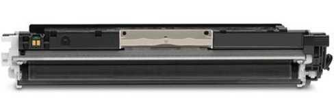 2x toner HP CE310A (HP 126A) black černý kompatibilní toner pro tiskárnu HP LaserJet Pro 100 Color MFP M175NW