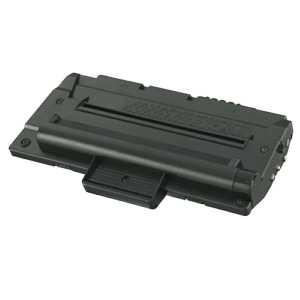 2x toner Samsung SCX-D4200A black kompatibilní černý toner pro tiskárnu Samsung Samsung SCX-4200A
