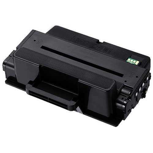 4x toner Samsung MLT-D205L (5000 stran) black kompatibilní černý toner pro tiskárnu Samsung ML3310ND