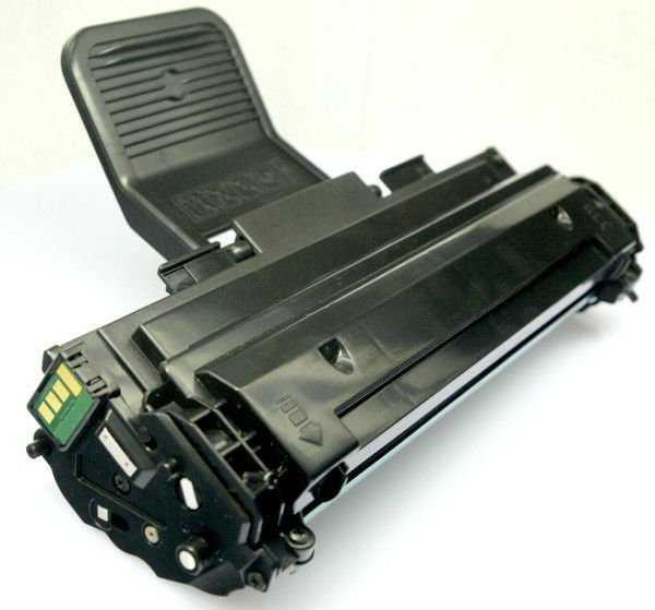 4x toner Samsung MLT-D1082S (1500 stran) black černý kompatibilní černý toner pro tiskárnu Samsung ML1640