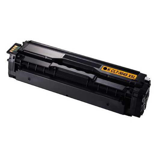 2x toner Samsung CLT-K504S black černý kompatibilní toner pro tiskárnu Samsung SL-C1860FW