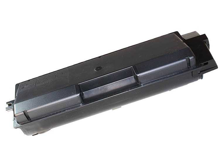 2x toner Kyocera TK-590bk 0T2KV0NL black černý kompatibilní toner pro tiskárnu Kyocera ECOSYS M6526CIDN