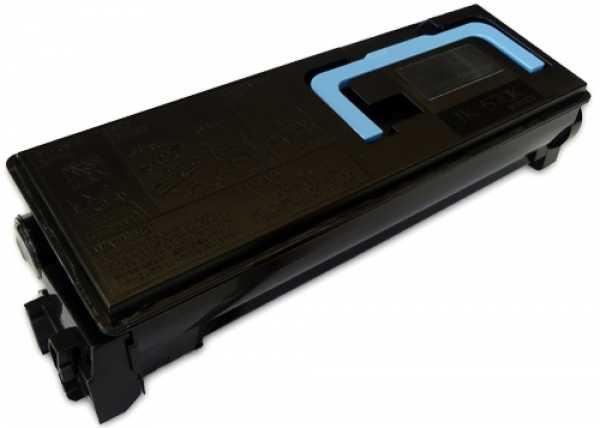 2x toner Kyocera TK-570bk 0T2HG0EU black černý kompatibilní toner pro tiskárnu Kyocera