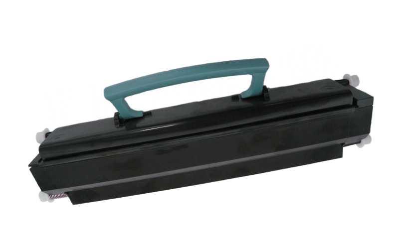 4x toner Lexmark E352 - E352H11E black černý kompatibilní toner pro tiskárnu Lexmark E350d