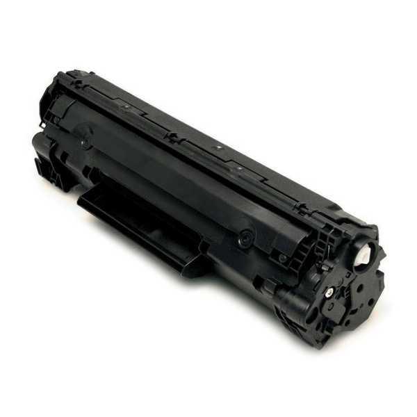 2x toner HP 36A, HP CB436AD (2000 stran) black černý kompatibilní toner pro tiskárnu HP LaserJet M1522nf