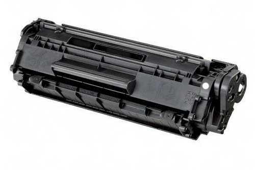 2x toner Canon FX10 black kompatibilní černý toner pro laserovou tiskárnu Canon MF4370dn