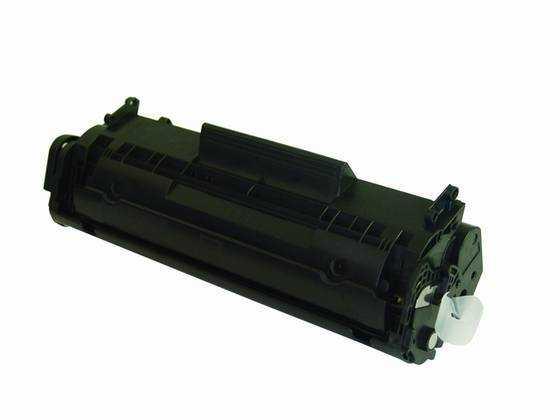 Canon CRG-725 XL (3000 stran) black černý kompatibilní toner pro tiskárnu Canon i-SENSYS LBP6020B