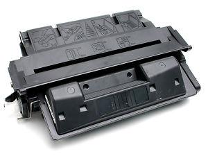 2x toner HP 27X, HP C4127X (10000 stran) black černý kompatibilní toner pro tiskárnu HP LaserJet 4000