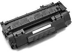 HP 53X, HP Q7553X (7000 stran) black černý kompatibilní toner pro tiskárnu HP LaserJet P2015n