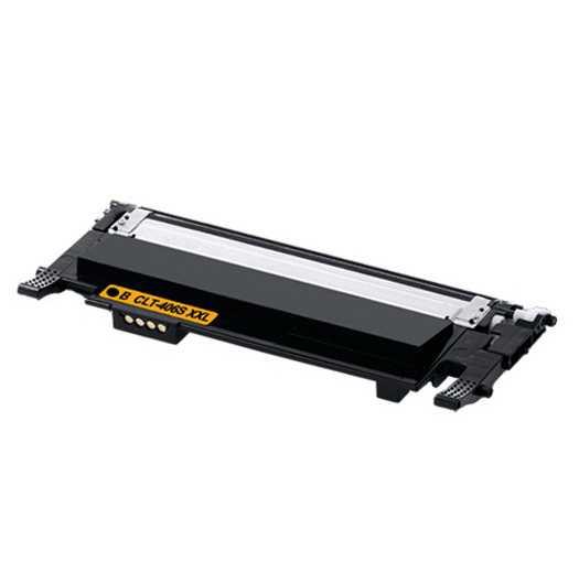 Samsung CLT-K406S black černý kompatibilní toner pro tiskárnu Samsung Xpress SL-C467W