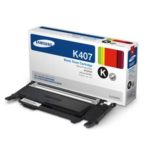 originál Samsung CLT-K4072S black černý originální toner pro tiskárnu Samsung Samsung CLT-K4072S