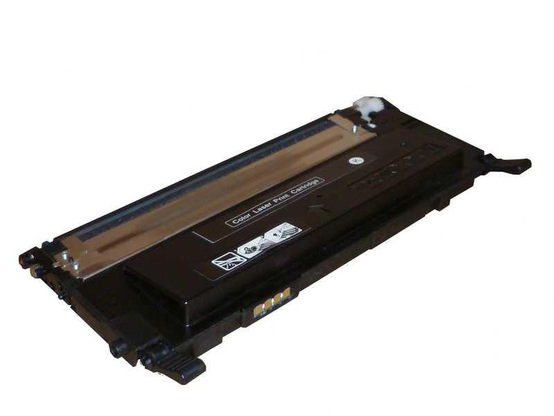 Samsung CLT-K4072S black černý kompatibilní toner pro tiskárnu Samsung Samsung CLT-K4072S