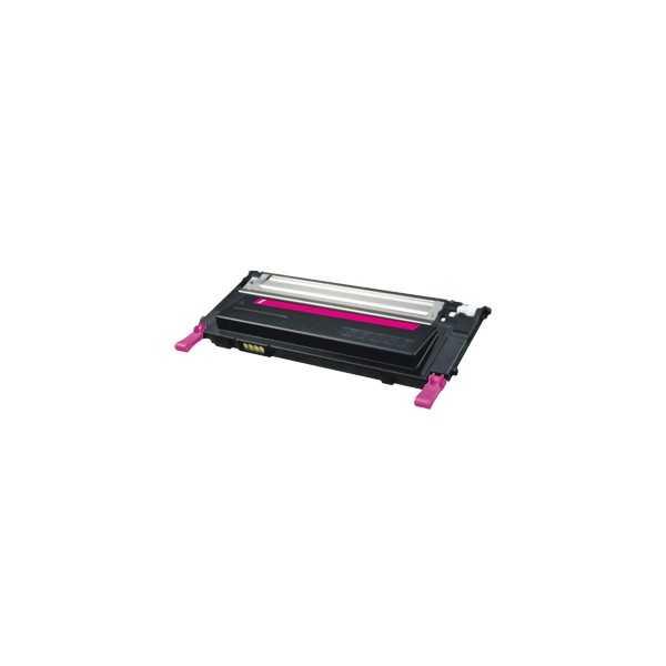 Samsung CLT-M4092S magenta purpurový červený kompatibilní toner pro tiskárnu Samsung Samsung CLT-K4092S