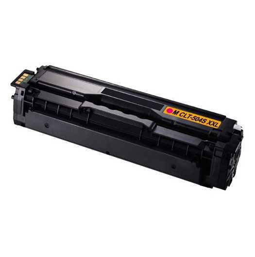 Samsung CLT-M504S magenta purpurový kompatibilní toner pro tiskárnu Samsung SL-C1860FW