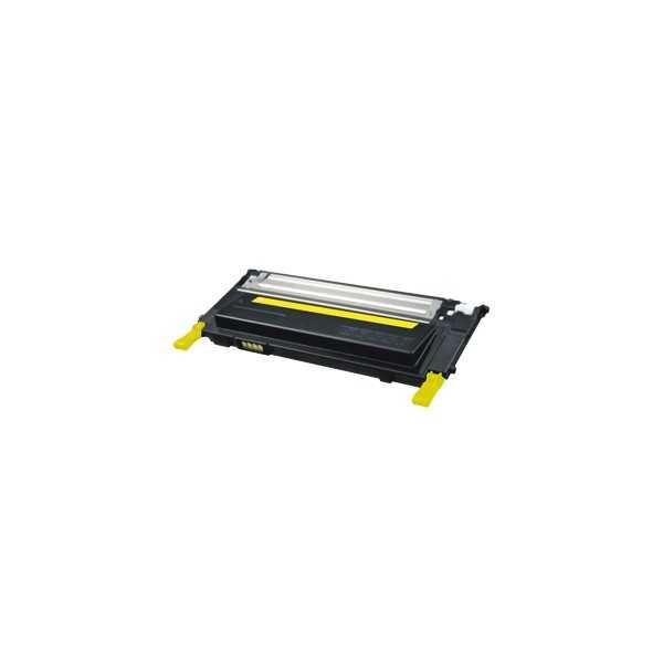 Samsung CLT-Y4092S yellow žlutý kompatibilní toner pro tiskárnu Samsung CLX3175FN