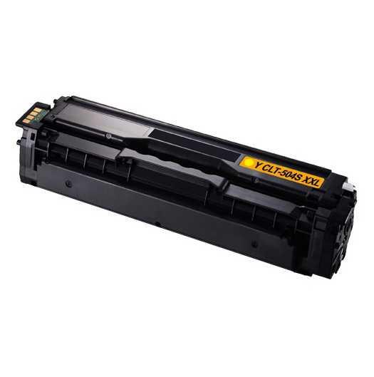Samsung CLT-Y504S yellow žlutý kompatibilní toner pro tiskárnu Samsung SL-C1860FW