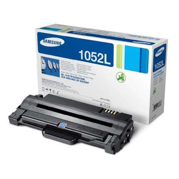 originál Samsung MLT-D1052L black černý originální toner pro tiskárnu Samsung ML2540R
