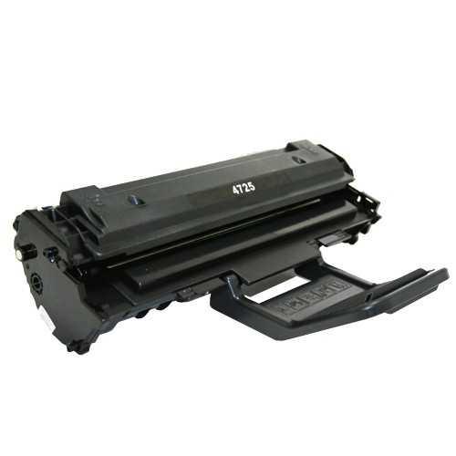 originál Samsung SCX-4725A black černý kompatibilní toner pro tiskárnu Samsung Samsung SCX-4725A