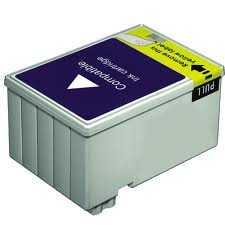 Epson T001 (T001011) color cartridge barevná inkoustová kompatibilní náplň pro tiskárnu Epson