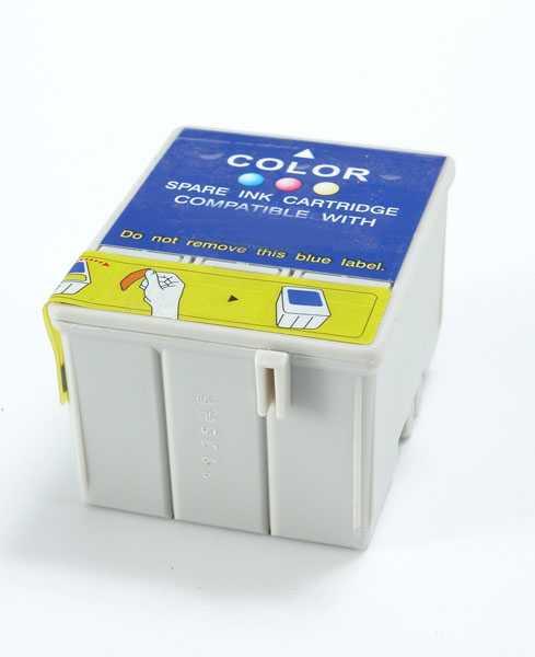 Epson T039 (T03904A) color cartridge barevná inkoustová kompatibilní náplň pro tiskárnu Epson Stylus C43 SX