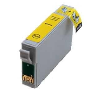 Epson T1284 yellow cartridge žlutá kompatibilní inkoustová náplň pro tiskárnu Epson Stylus SX435W