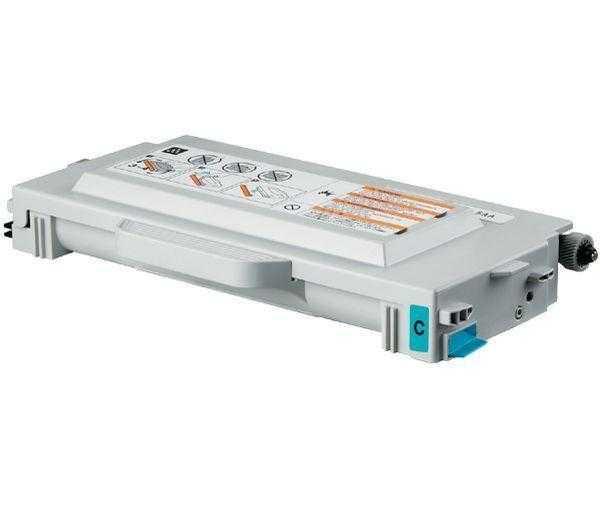 Brother TN-04C cyan (modrý) kompatibilní toner pro tiskárnu Brother