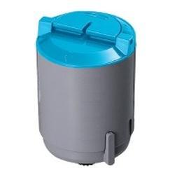 Samsung CLP-C300A cyan modrý azurový kompatibilní toner pro tiskárnu Samsung CLP300