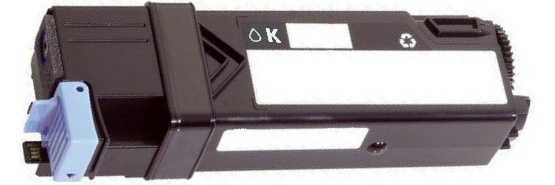 Xerox 106R01338 - X6125B - black černý kompatibilní toner pro tiskárnu Xerox Phaser 6125 VN