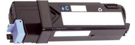 Xerox 106R01335 - X6125C - cyan kompatibilní toner azurový modrý pro tiskárnu Xerox Phaser 6125 VN