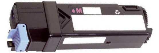 Xerox 106R01336 - X6125M - magenta kompatibilní toner purpurový pro tiskárnu Xerox Phaser 6125 VN