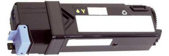 Xerox 106R01337 - X6125Y - yellow kompatibilní toner žlutý pro tiskárnu Xerox Phaser 6125 VN