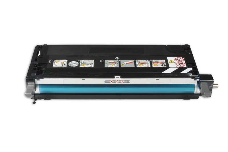 Xerox 113R00726 - X6180B - black černý kompatibilní toner pro tiskárnu Xerox Phaser 6180