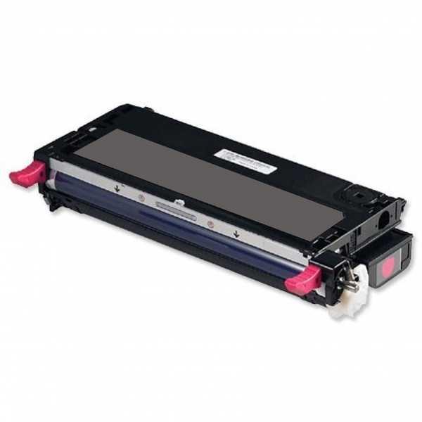 Xerox 106R01389 - X6280M - magenta kompatibilní toner purpurový pro tiskárnu Xerox Phaser 6280