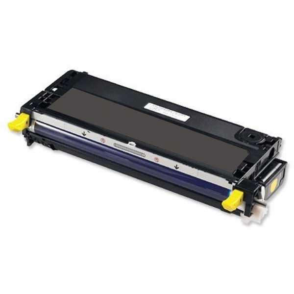 Xerox 106R01390 - X6280Y - yellow kompatibilní toner žlutý pro tiskárnu Xerox Phaser 6280